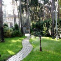 Privātmāju dārzu kopšana