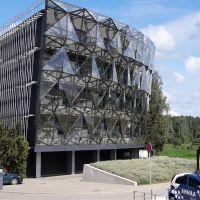 CSDD ēka Mežciemā